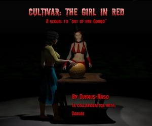 Ovidius Naso Cultivar: The Girl in Red