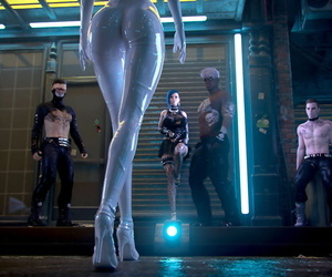 Miro Cyberpunk