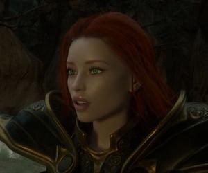 LanasyKroft Warrior Lilu 2 - Homecoming