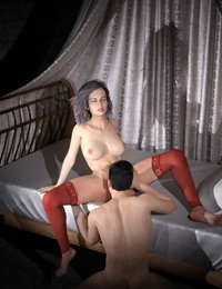 The Affair - part 3