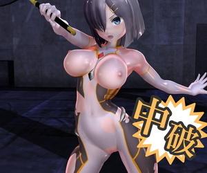 MP-7L Taimakan Hamakaze Kantai Collection -KanColle-