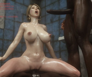 JARED999D - Wild Suzy - Uncontrollable Lust - Part 2 FINAL Chinese 喵子汉化组 - part 3