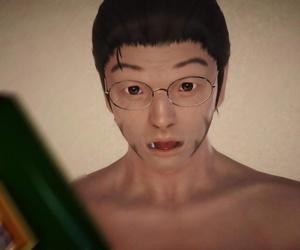 KABA 动漫展(皮物) - fixing 2