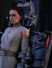 Shitty Horsey Jedi Mind Trick Fail Star Wars