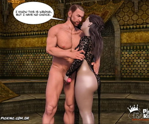 PigKing The Prince 8 - part 5