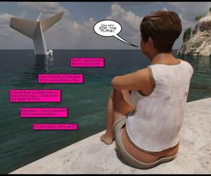 Lost at Sea - part 2