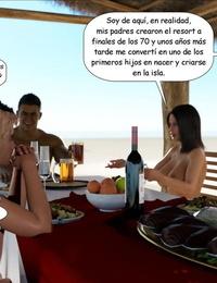Pegasus Smith Au Naturel 2 Español - part 4
