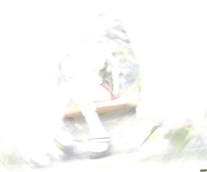 Casgra Otherworldly Chapter 1 The White Unicorn English