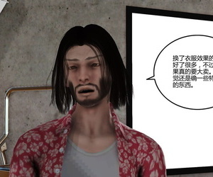 叉烧饭 惠奶果的特殊摄影 Dead or Alive Chinese - part 2