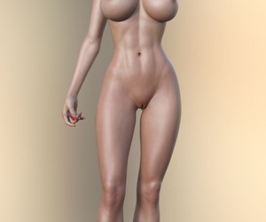 3d Tom2099 Teenager LEGS collection - part 6