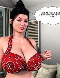 Crazy Dad 3D Moms Help 15 English - part 5