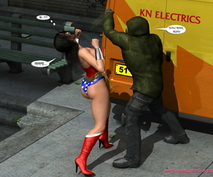 MrBunnyArt Appreciation Woman VS Cain Appreciation Woman Korea
