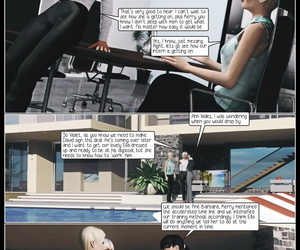 Strutter79 The Intern English - part 2
