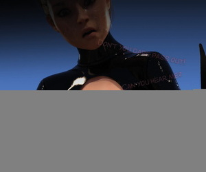 Xelliot VR Beta eventually Ch.2 English - part 3