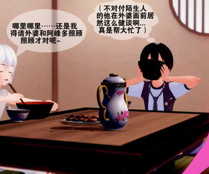 luxferre233Ling(chapter III) - part 3