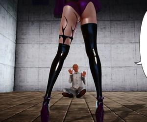 Evil Parasite-RE 09 - part 2