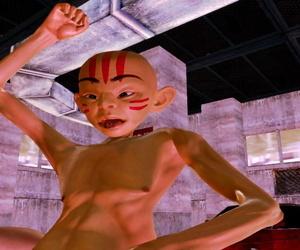 Tagosaku Majiwaranai Hazu no Futari no Sekai Apparition fro be transferred to Inferno - part 5