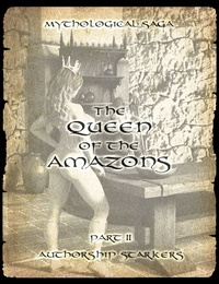Starkers The Queen Of The Amazons - Part II