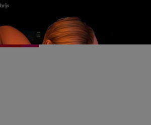IncrediblesChris Sarah + Iris - attaching 3