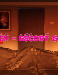 Pat Nancy - Escort Girl 1
