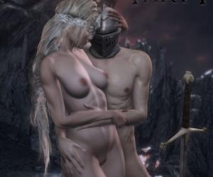 ImaginaryDigitales The Age of Dark pt1 DARK SOULS III