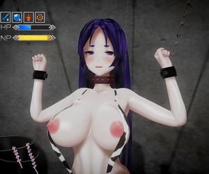 汁 サーヴァント牧場 Fate/Grand Order - part 3