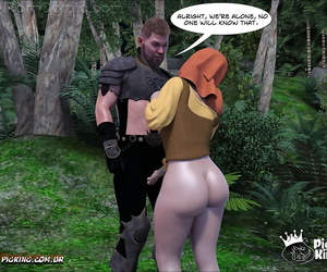 PigKing - The Prince 3 - part 3