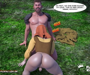 PigKing - The Prince 3 - part 4