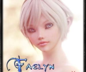 Vaesark CGS 111 - Faelyn