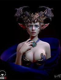 Olya Anufrieva - part 4