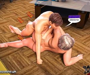 Crazy Dad 3D Mom Fantasy Forbidden Ten English - part 3