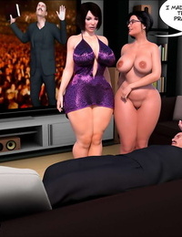 Crazy Dad 3D The Shepherds Wife 13 English - part 2