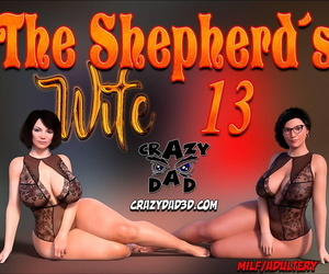 Good Dad 3D The Shepherds Wifey 13 English