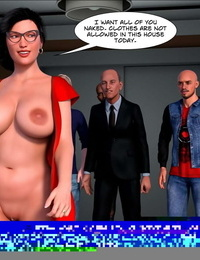 Crazy Dad 3D The Shepherds Wife 13 English