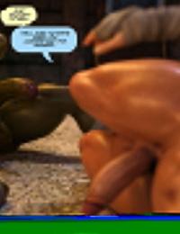 SquarePeg3D - Sarak v Sinna Sinna Wins - part 3
