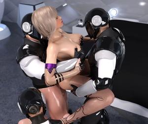 Nonsane Future Sex 3 - part 4