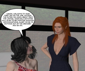 Akaria ComiC Staff Solutions - part 2