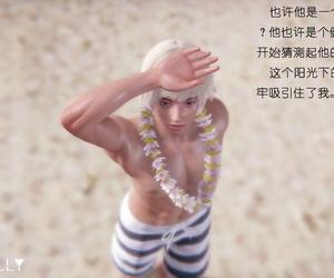 Tytionlly 沙滩 Chinese