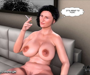 Fine Dad 3D The Shepherds Wifey Legal English - part 3