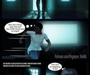 Pegasus Smith Midnight Despotism 3D - Complete