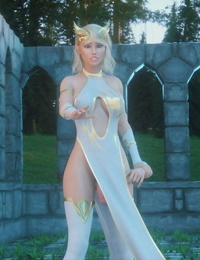 Lord Kvento Farinas Adventure - Lustful Hands - part 2