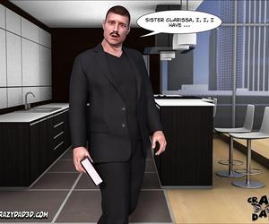 Insane Father 3D The Shepherds Wifey 15 English - part 2