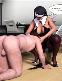 Crazy Dad 3D The Shepherds Wife 15 English - part 3