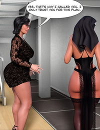 Crazy Dad 3D The Shepherds Wife 15 English