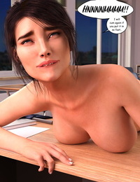 crazysky3d Monica: A Teacher With Passion - part 5