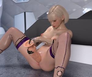 Nonsane Future Sex 1 - part 2