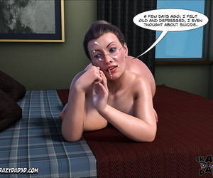 Kinky Dad 3D The Grandma 11 English