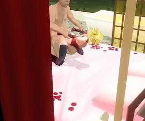 汁 対魔サーヴァントモードレッド奴隷娼婦堕ち Fate/Grand Order - part 2