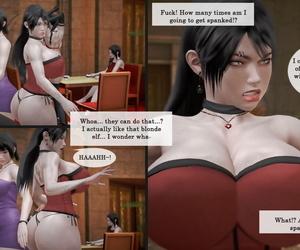 Shourai A Fresh Destiny English Vignette 3