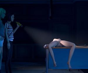 LocJaw Strange Nights v0.06 - part 6